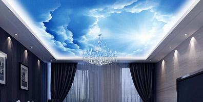 Elastični plafoni - Prodaja i ugradnja