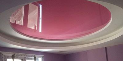 Razlika izmedju gipsanih i elasticnih plafona